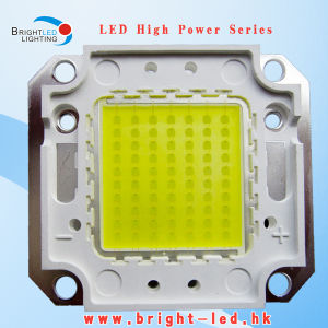 COB Power LED Module 50W LED Lighting with Red Green Blue Yellow