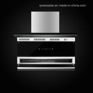 Europe Style Range Hood with LED (CXW-238ZJ8020)