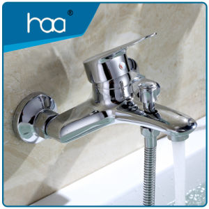 2015 New High Quality Save Water Momali Bathroom Brass Bath Faucet