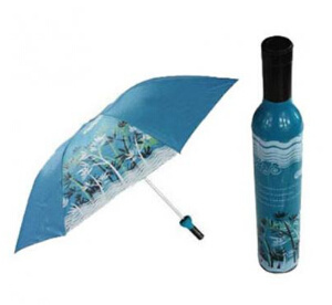 Gift Bottle Umbrella, Mini Umbrella (BR-FU-124) pictures & photos