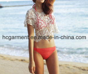 Sexy Beach Wear Cover up Swimwear for Women/Lady, Swimming Clothes