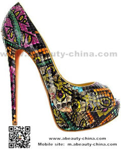 24e551c02f51 China New Collection of 2014 Fashion Design Ladies Sandal S131202-2 - China  Women Sandals