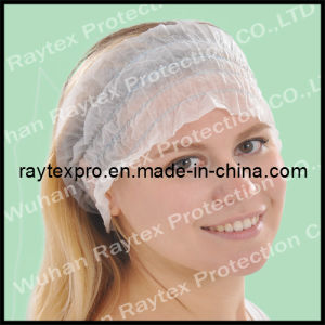 Disposable SPA Elastic Headband