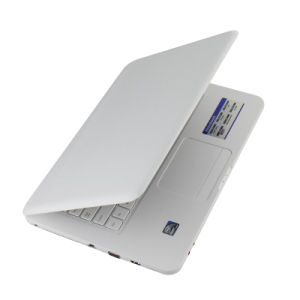 13.3 Inch Laptop/Notebook/Netbook/MID with DVD Drive Intel Atom D2500 CPU (PC-132)