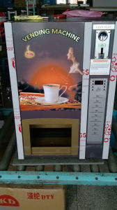 High Quality Vending Machine Supplier (F306HX) pictures & photos