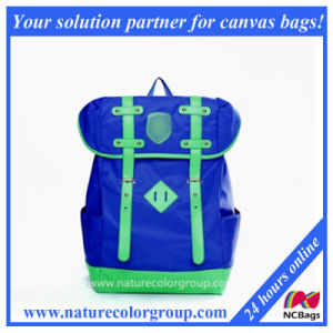 Designer Fashion School Bag Backpack (SBB-012)