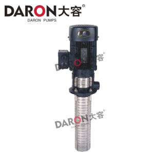 Cdlk/Cdlkf Self Priming Submerged Type Vertical Centrifugal Pump