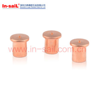 Carbon Steel Square Welding Nut with DIN928 pictures & photos