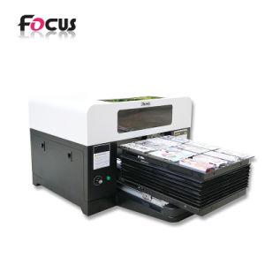 credit card scratch card phone case printing machine - Credit Card Printer