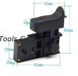 Power Tool Spare Parts (switch for Makita HR2470 use) pictures & photos