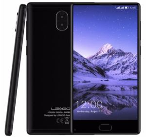 "Leagoo Kiicaa Mix Celulares Smartphone Telefono Movil 5.5"" Smart Phone"