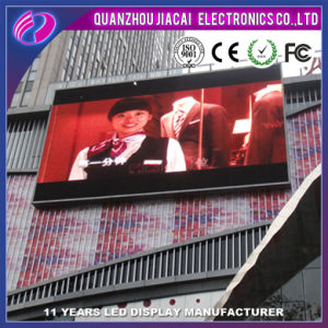 P16 Outdoor Full Color LED Display Screen for Advertising pictures & photos