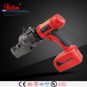 Cordless 20mm Rebar Cutter Machine (Be-RC-20b) pictures & photos