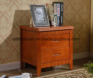 Solid Wooden Cabinet Drawers Cabinet (M-X2547) pictures & photos