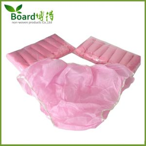 aca035656 China Disposable Non-Woven Lady Panties