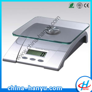 5kg Electronic Digital Kitchen Food Scale 1g Ek5055