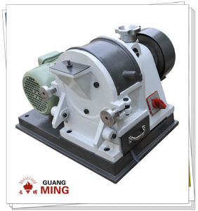 Laboratory Small Disc Mill for Grinding Iron Ore and Mineral to Analytical Finenss pictures & photos