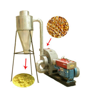 Maize Flour Mill / Grain Crusher