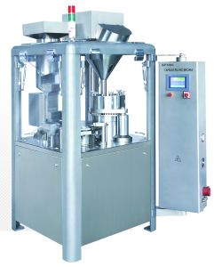 CE Approved Njp1200 Capsule Filling Machine pictures & photos