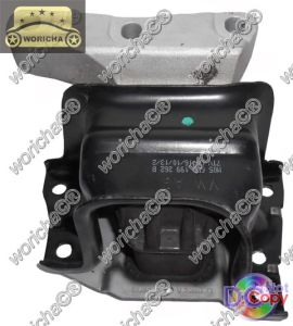 Auto Spare Part T Used for Skoda Audi Seat Land Rover