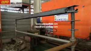 Cup Lock Slab System Concrete Formwork Drop Head pictures & photos