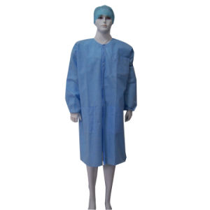 SMS Surgical Gown/Steriled
