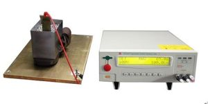 Safety Shoe Anti-Static Tester