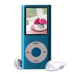 "1.8"" Portable MP4 Music Player (FMP4-08) pictures & photos"