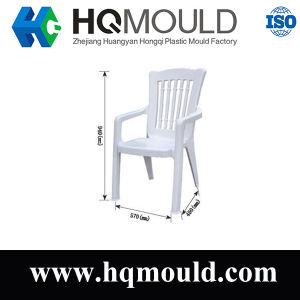 Plastic Injection Mould for Standard Arm Chair pictures & photos