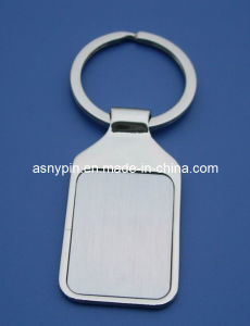 Zinc Alloy Blank Key Chain (ASNY-key chain-JL-130509) pictures & photos