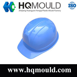Plastic Industrial Helmet Injection Mould pictures & photos