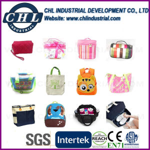 China Ice Cooler Bag Cosmetic Toiletry Bag Cotton Tote Hand