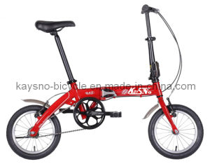 14 Alloy Folding Bicycle