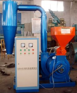 Smp-400 Model High-Speed Eddy-Current Multipurpose Powder Mill