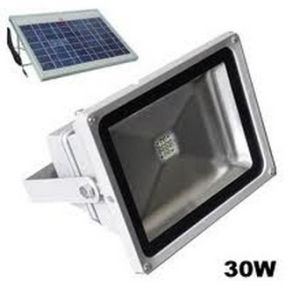 Rechargeable Lithumiun Battery Powerful LED Solar Lights for Garden
