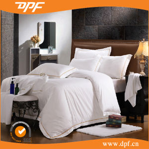 King Size Cotton Bedding Set (MIC052113) pictures & photos
