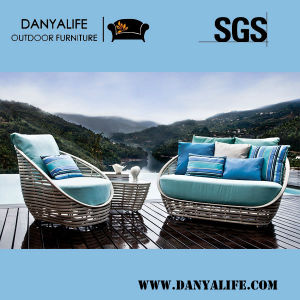 DYSF-D3301 Wicker Garden Patio Sofa Set Rattan Outdoor Restaurant Sofa Chair with & China DYSF-D3301 Wicker Garden Patio Sofa Set Rattan Outdoor ...