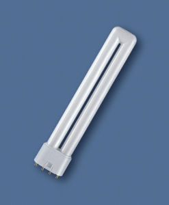 PL Compact Fluorescent Lamp (PLL) pictures & photos