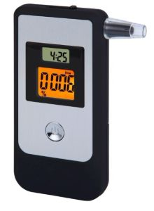 Mouth Piece Alcohol Breath Tester (2009)