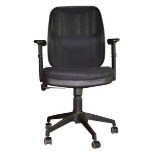 Cheapest High Quality Black Mesh Chair (40052-2) pictures & photos