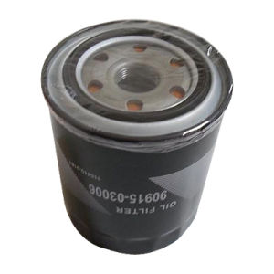 Oil Filter Use for Toyota (OEM NO: 90915-03006)