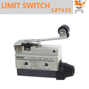 10A 250VAC Roller Type Limit Switch Manufacturer pictures & photos