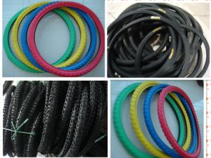 Bicycle Tyre / Bicycle Tire 26x2.125 From Bicycle Tyre pictures & photos