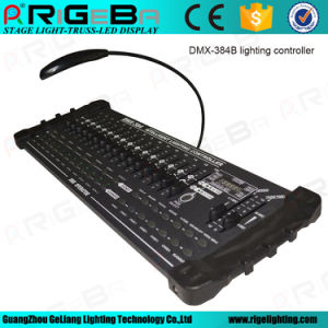 LED Disco Lighting D384s DMX512 Controller pictures & photos