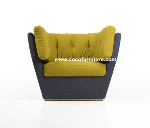 Leif. Designpark Hug Lounge Sofa - Armchair pictures & photos
