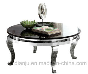 Simple Style Home Furniture Sofa Table (CT902L)