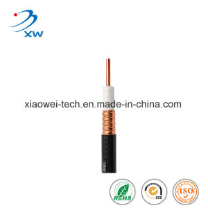 RF Copper 1-2′′ Wire Communication Coxial Cable