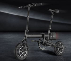 Electric Bicycle/Lithium Battery Vehicle Folding Electric Bike/Aluminum Alloy Frame/High Speed City Bike/Electric Vehicle