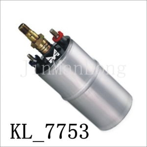 Auto Spare Parts Electric Fuel Pump for Audi/Mercedes-220-2.2L (0580254019) with Kl-7753