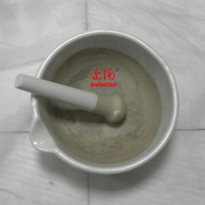 Porcelain Mortar and Pestle Set pictures & photos